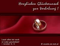 Verlobung