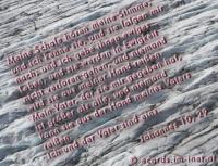 Johannes 10,27-29 Meine Schafe hören meine Stimme, und ich kenne sie, und sie folgen mir nach; und ich gebe ihnen ewiges Leben, und sie werden in Ewigkeit nicht verlorengehen, und niemand wird sie aus meiner Hand reißen. Mein Vater, der sie mir gegeben hat, ist größer als alle, und niemand kann sie aus der Hand meines Vaters reißen.