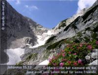 Bibelverse > Bergfotos